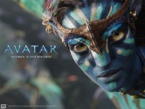 Avatar - Das Buch zum Filme